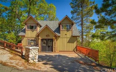 Lake Arrowhead Single Family Home For Sale: 1256 Aleutian Drive