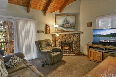 Crestline Single Family Home For Sale: 776 Big Oak