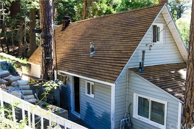 Lake Arrowhead Single Family Home For Sale: 800 W Victoria Court
