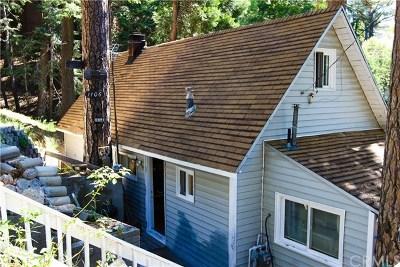 Lake Arrowhead Single Family Home For Sale: 800 E Victoria Court