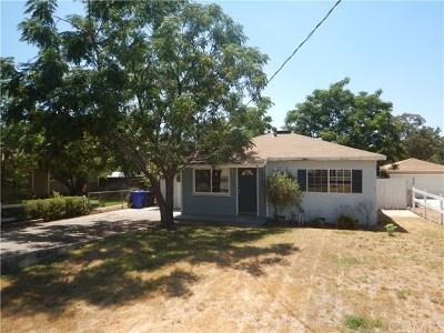Yucaipa Single Family Home For Sale: 12768 4th Street