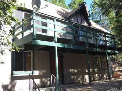 Lake Arrowhead Single Family Home For Sale: 784 Bishorn Drive