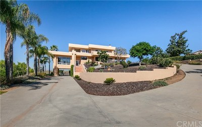 Yucaipa Single Family Home For Sale: 12182 Overcrest Drive