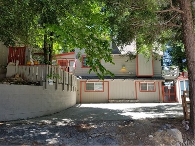 Cedarpines Park Single Family Home For Sale: 354 Rate Road
