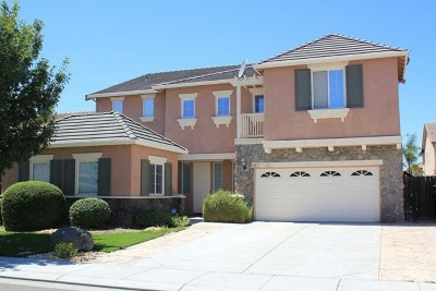 Modesto Single Family Home For Sale: 4017 Rancho Mesa Court
