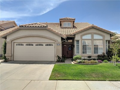 Banning Single Family Home For Sale: 1497 Birdie Drive