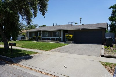 Redlands Single Family Home For Sale: 840 Falcon Lane