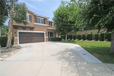 San Bernardino Single Family Home For Sale: 16874 Baltusrol Lane