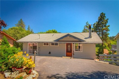 Blue Jay, Cedarpines Park, Crestline, Lake Arrowhead, Running Springs Area, Twin Peaks, Big Bear, Arrowbear, Cedar Glen, Rimforest Single Family Home For Sale: 23865 Zurich Drive