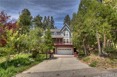Lake Arrowhead Single Family Home For Sale: 1032 Sandalwood Drive