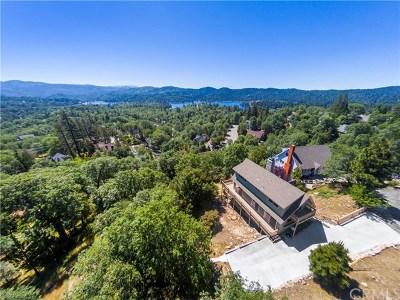 Lake Arrowhead Single Family Home For Sale: 1139 St Bernard Way