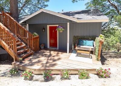 Lake Arrowhead Single Family Home For Sale: 1442 Lovers Lane