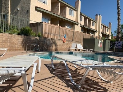 Redlands Condo/Townhouse For Sale: 97 Tennessee Street #A