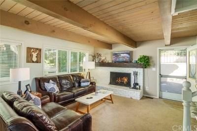 Lake Arrowhead Single Family Home For Sale: 156 Fremont Road