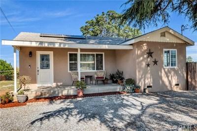 Calimesa Single Family Home For Sale: 1000 Douglas Street