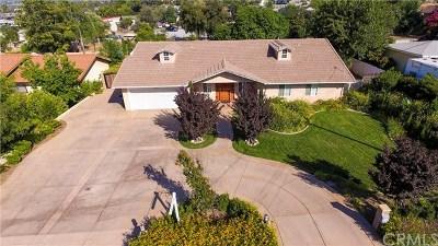 Redlands Single Family Home For Sale: 31571 Alta Vista Drive