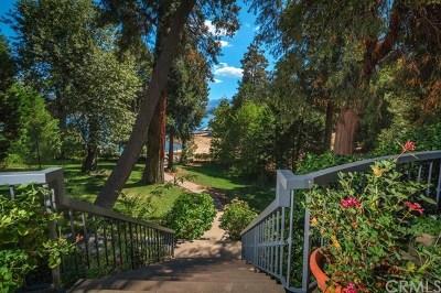 Lake Arrowhead CA Single Family Home For Sale: $4,250,000
