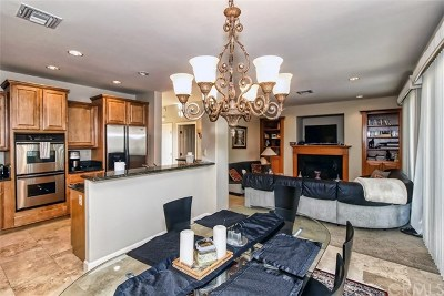 Apple Valley CA Condo/Townhouse For Sale: $310,000