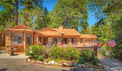 Cedar Glen Single Family Home For Sale: 29097 Alder Terrace