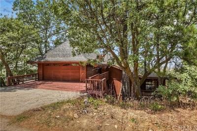 Lake Arrowhead Single Family Home For Sale: 28866 Banff Drive