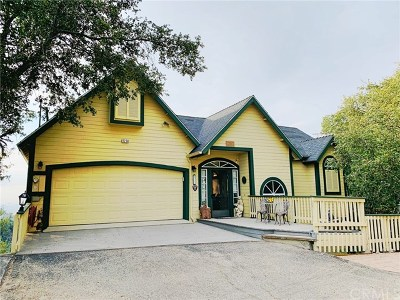 Lake Arrowhead Single Family Home For Sale: 1238 Brentwood Drive