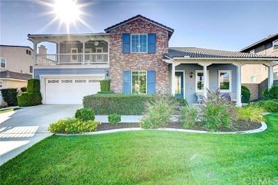 Yucaipa Single Family Home For Sale: 34450 Fawn Ridge Place
