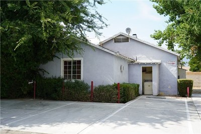 San Bernardino Multi Family Home For Sale: 2879 N State Street