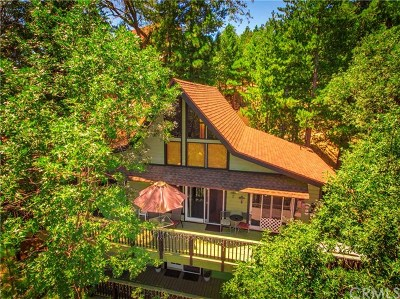 Lake Arrowhead Single Family Home For Sale: 1238 Portillo Lane