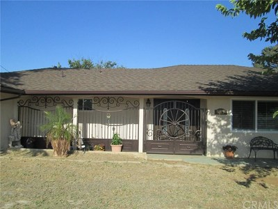 Banning Single Family Home For Sale: 1022 S 22nd Street