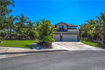 Loma Linda Single Family Home For Sale: 11826 Landsdown Road