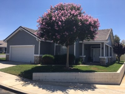 Redlands Single Family Home For Sale: 1711 Morning Dove Lane