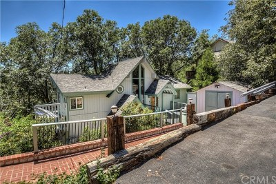 Lake Arrowhead Single Family Home For Sale: 965 Nadelhorn Drive