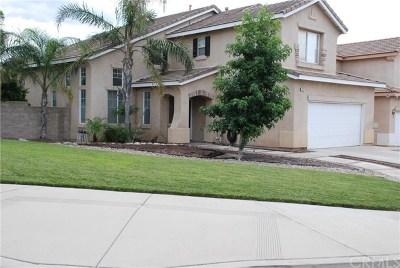 Fontana Single Family Home For Sale: 14874 Southend Street