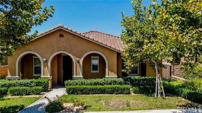 Fontana Single Family Home For Sale: 5398 Novara Avenue