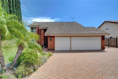 Upland Single Family Home For Sale: 1104 W 18th Street