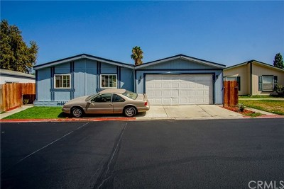 Colton Single Family Home For Sale: 700 E Washington Street #47