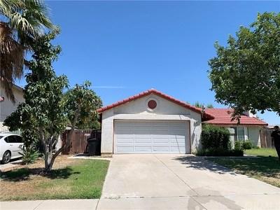 Fontana Single Family Home For Sale: 17934 Citron Avenue