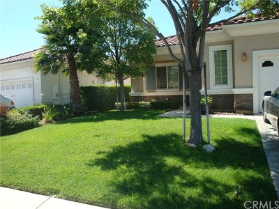 Beaumont Single Family Home For Sale: 1747 Brittney Road