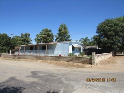 Canyon Lake, Lake Elsinore, Menifee, Murrieta, Temecula, Wildomar, Winchester Rental For Rent: 32745 Central Street