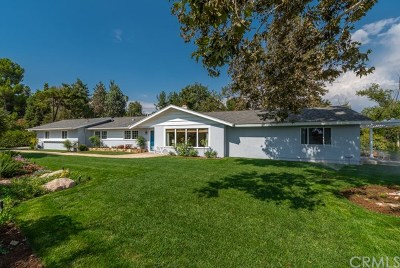 Redlands Single Family Home For Sale: 13045 South Ln
