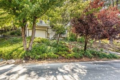 Lake Arrowhead Single Family Home For Sale: 27375 Matterhorn Drive