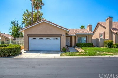 Banning Single Family Home For Sale: 591 Autumn Way