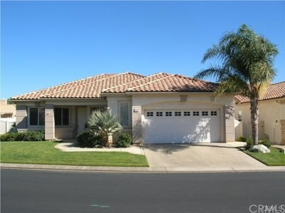 Banning Single Family Home For Sale: 4885 Nairn Avenue