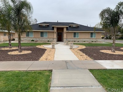 San Bernardino CA Rental For Rent: $2,200
