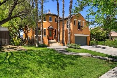 Loma Linda Single Family Home For Sale: 11668 Caldy Avenue