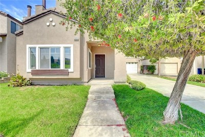 Loma Linda Single Family Home For Sale: 26362 Lawton Avenue