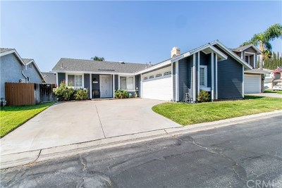 Highland Single Family Home For Sale: 28564 Village Lakes Rd