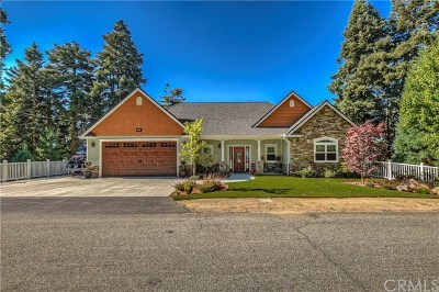 Lake Arrowhead Single Family Home For Sale: 28741 Sycamore Drive