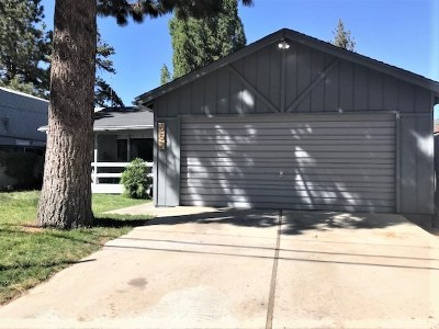 Big Bear CA Single Family Home For Sale: $389,000