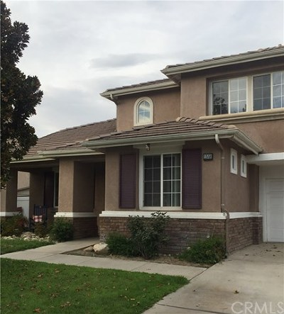 Redlands CA Single Family Home For Sale: $565,000